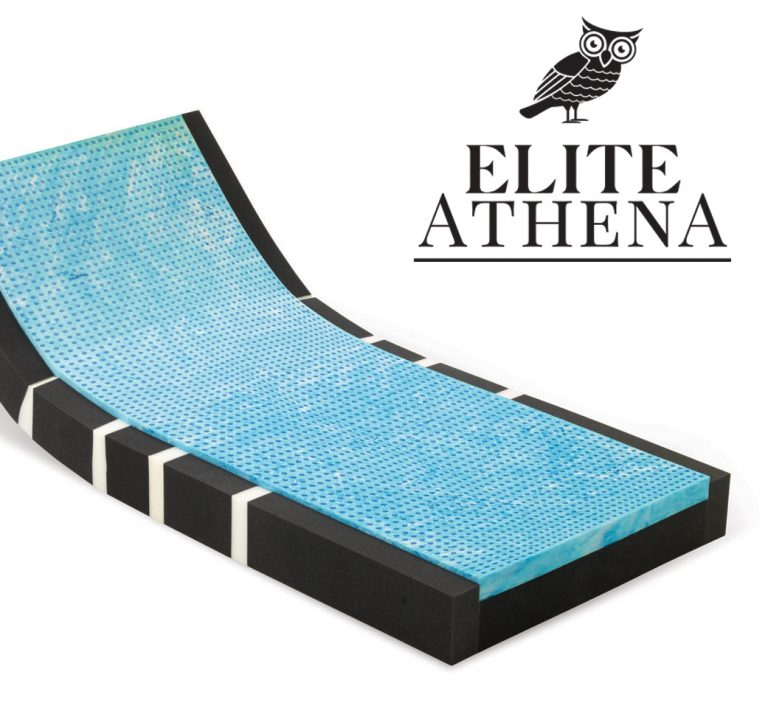 Athena Healthcare Products Inc. Elite Mattress