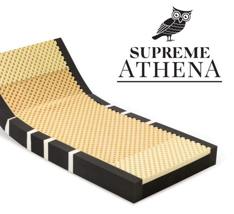 Athena Healthcare Products Inc. Supreme Mattress