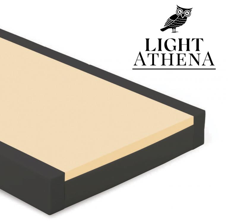 Athena Healthcare Products Inc. Light Mattress